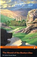 Papel HOUND OF THE BASKERVILLES (PENGUIN READERS LEVEL 5) (MP3 AUDIO CD)