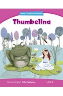 Papel THUMBELINA (PENGUIN KIDS LEVEL 2) (RUSTICA)