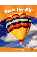 Papel UP IN THE AIR (PENGUIN KIDS LEVEL 3)