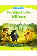 Papel WIND IN THE WILLOWS MOLE AND RAT BECOME FRIENDS (PENGUIN KIDS LEVEL 4)