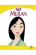 Papel MULAN (PENGUIN KIDS LEVEL 6)