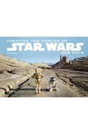 Papel CREATING THE WORLDS OF STAR WARS 365 DAYS (CARTONE)