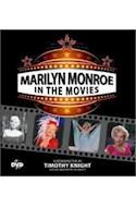 Papel MARILYN MONROE IN THE MOVIES (INCLUYE DVD) (CARTONE)