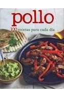 Papel POLLO 100 RECETAS PARA CADA DIA (CARTONE)