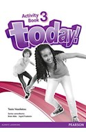 Papel TODAY 3 ACTIVITY BOOK