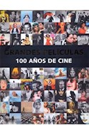 Papel GRANDES PELICULAS 100 AÑOS DE CINE (CARTONE)