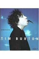 Papel TIM BURTON (CARTONE)
