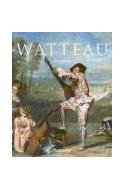 Papel ANTOINE WATTEAU 1684 - 1721 (SERIE MENOR)