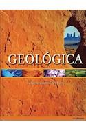 Papel GEOLOGICA LAS FUERZAS DINAMICAS DE LA TIERRA (CARTONE)  (ILUSTRADO)