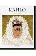 Papel FRIDA KAHLO (BASIC ART 2.0) (CARTONE)