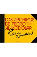Papel ARCHIVOS DE PEDRO ALMODOVAR (CARTONE)