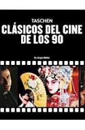 Papel CLASICOS DEL CINE DE LOS 90 (2 TOMOS) (ESTUCHE CARTONE)
