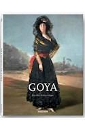 Papel FRANCISCO DE GOYA (25 ANIVERSARIO) (CARTONE)