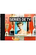Papel MEJORES SERIES DE TV LAS SERIES FAVORITAS DE TASCHEN DE LOS ULTIMOS 25 AÑOS (CARTONE)