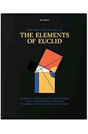 Papel FIRST SIX BOOKS OF THE ELEMENTS OF EUCLID (CARTONE)