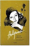 Papel HOLLYWOOD EN LOS AÑOS 30 (CARTONE)