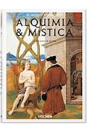 Papel ALQUIMIA & MISTICA (COLECCION BIBLIOTHECA UNIVERSALIS) (CARTONE)