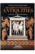 Papel COMPLETE COLLECTION OF ANTIQUIES (BIBLIOTHECA UNIVERSALIS) (CARTONE)