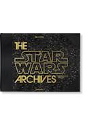 Papel ARCHIVES DE STAR WARS 1977-1983 (CARTONE) (INGLES)