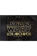 Papel STAR WARS LOS ARCHIVOS EPISODIOS IV-VI 1977-1983 (EDICION GRANDE) (CARTONE)