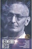 Papel HERMANN HESSE (COLECCION OBRAS MAESTRAS)