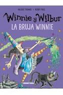 Papel BRUJA WINNIE (COLECCION WINNIE Y WILBUR) (CARTONE)
