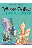 Papel DRAGON DE MEDIANOCHE (COLECCION WINNIE Y WILBUR) (CARTONE)