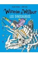 Papel WINNIE Y WILBUR LOS DINOSAURIOS [ILUSTRADO] (CARTONE)