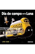 Papel DIA DE CAMPO EN LA LUNA [ILUSTRADO] (CARTONE)