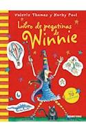 Papel LIBRO DE PEGATINAS DE WINNIE (CON 70 PEGATINAS)