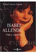 Papel ISABEL ALLENDE VIDA Y ESPIRITUS