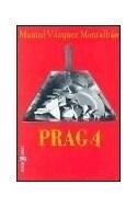 Papel PRAGA (COLECCION POESIA)