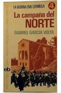 Papel CAMPAÑA DEL NORTE LA