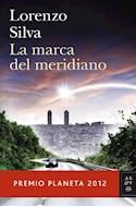 Papel MARCA DEL MERIDIANO (PREMIO PLANETA 2012) (CARTONE)