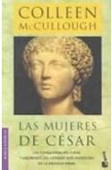 Papel MUJERES DE CESAR (NOVELA HISTORICA)