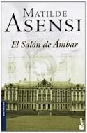 Papel SALON DE AMBAR (BESTSELLER)
