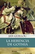 Papel HERENCIA DE GOTHIA (PLANETA INTERNACIONAL) (CARTONE)