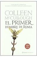 Papel PRIMER HOMBRE DE ROMA [14 EDICION] (CARTONE)