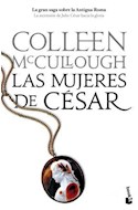 Papel MUJERES DE CESAR (COLECCION NOVELA HISTORICA)