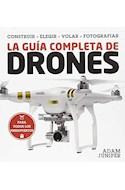 Papel GUIA COMPLETA DE DRONES