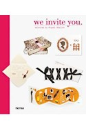 Papel WE INVITE YOU