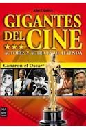 Papel GIGANTES DEL CINE ACTORES Y ACTRICES DE LEYENDA (SERIE  CINE)