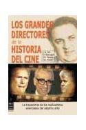 Papel GRANDES DIRECTORES DE LA HISTORIA DEL CINE LA TRAYECTOR  IA DE LOS REALIZADORES ESENCIALES D
