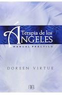 Papel TERAPIA DE LOS ANGELES MANUAL PRACTICO