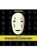 Papel ANTOLOGIA DEL ESTUDIO GHIBLI DE LOS YAMADA A KOKURIKO VOLUMEN 2 [1999 -2011]