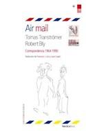 Papel AIR MAIL CORRESPONDENCIA 1964-1990 (COLECCION LETRAS NORDICAS 29)