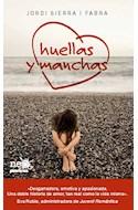 Papel HUELLAS Y MANCHAS (SERIE NEO)