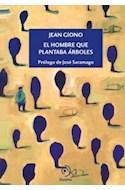 Papel HOMBRE QUE PLANTABA ARBOLES (CARTONE)