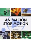 Papel ANIMACION STOP MOTION COMO HACER Y COMPARTIR VIDEOS CREATIVOS