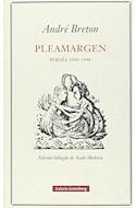 Papel PLEAMARGEN POESIA 1940-1948 [EDICION BILINGÜE] (CARTONE)